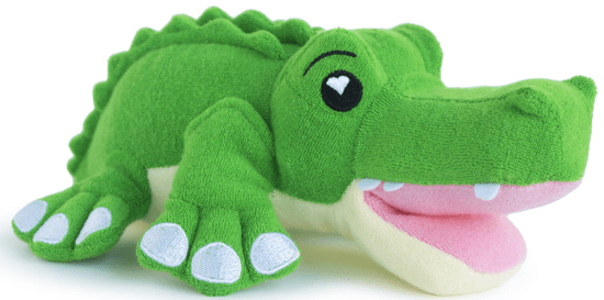 SoapSox krokodil Hunter za umivanje