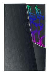 Asus zunanji trdi disk FX EHD-A2T Gaming, 2TB, črn