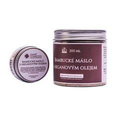 Záhir Cosmetics Bambucké máslo s arganovým olejem 25 ml