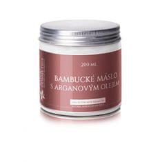 Záhir Cosmetics Bambucké máslo s arganovým olejem 200 ml