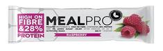 ProteinPro čokoladica MealPro, malina, 32g