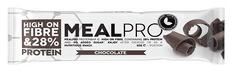 ProteinPro čokoladica MealPro, čokolada, 32g