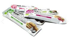ProteinPro RawEnergy Bar Eco, kokos/mandelj, 30g