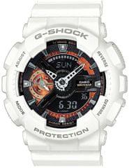 Casio G-shock GMA-S110CW-7A2ER