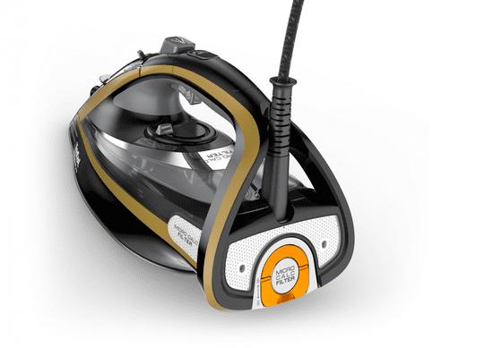 Tefal napařovací žehlička FV9865E0 Ultimate Pure - rozbaleno