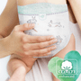 7 - Pampers Pure Protection S4, 28 ks, 9-14 kg