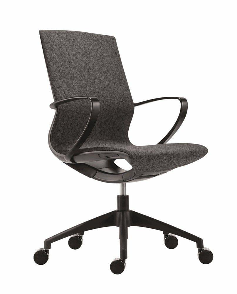 Antares Kancelářská židle Vision černá