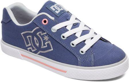 DC Chelsea Tx J Shoe Bgc niebieski/szary 37,5