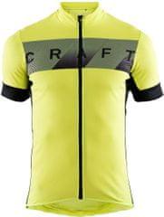 Craft kolesarski dres Reel