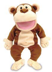 Fiesta Crafts Duża maskotka - Małpa
