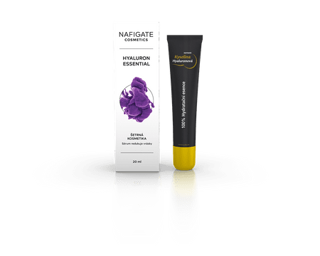 NAFIGATE Cosmetics Hyaluron Essential 20 ml