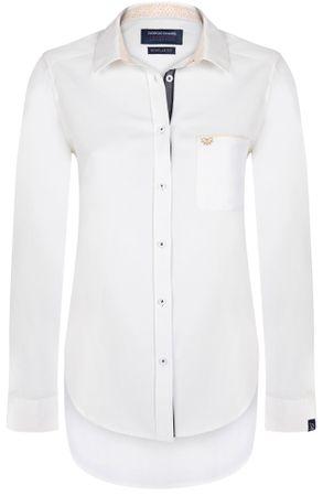a4f9a137680 Značka  Giorgio Di Mare Náš kód  1319514015. dámská košile XXL smotanová