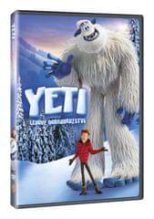 Yeti: Ledové dobrodružství   - DVD