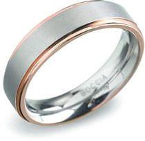 Boccia Titanium Pierścień tytanu 0134-03