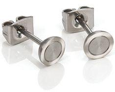 Boccia Titanium kolczyki 0541-01