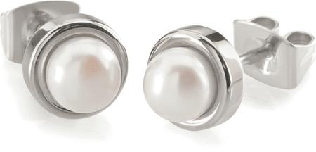 Boccia Titanium Titán igazgyöngy fülbevaló 0594-01