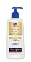 Neutrogena Hloubkově hydratační tělové mléko s olejem