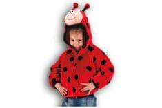 Carnival Toys kostum jopa Baby pikapolonica VR.60709