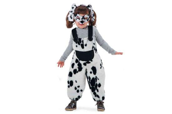 Carnival Toys Carnival Toys kostim hlače dalmatiner set VR.60054