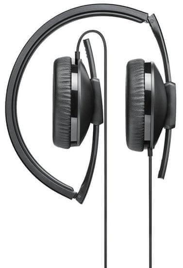 Sennheiser slušalke HD 100 - Odprta embalaža