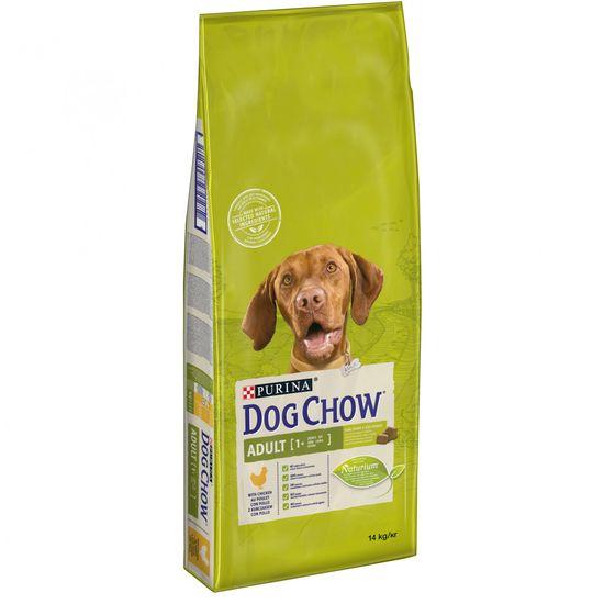 Purina Dog Chow Adult Chicken hrana za pse, 14 kg