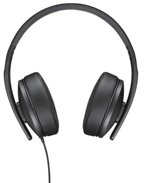 Sennheiser HD 300 sluchátka, černá