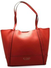 Guess červená kabelka