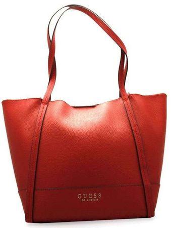 Guess červená kabelka - Alternativy  8e5864c7d08