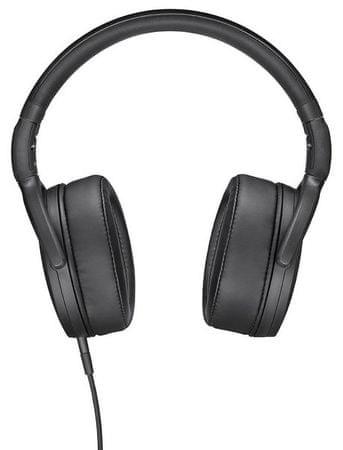Sennheiser HD 400S crna