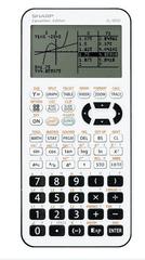 Sharp kalkulator EL9950, grafični, 827 funkcij, matrični zaslon