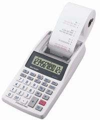 Sharp kalkulator EL1611V, namizni, s trakom, 12-mestni