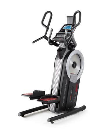 Pro-Form eliptik + steper HIIT Trainer