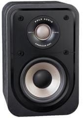 Polk Audio Signature S10e, černý