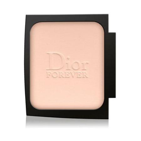 Dior Wymiana napełnić do makijażu proszkowego Dior Skin Forever ( Extreme Control Make-Up) 9 ml (cień 020