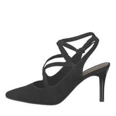 Tamaris Elegáns alkalmi cipő1-1-29605-22-001 Black