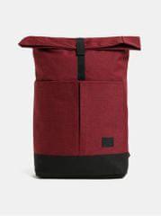 ZOOT vínový žíhaný batoh