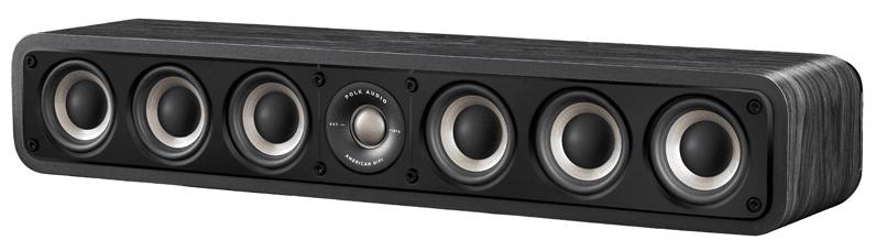 Polk Audio Signature S35C ELITE, černý