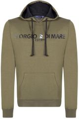 Giorgio Di Mare férfi pulóver