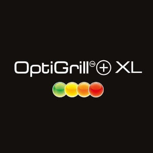 TEFAL GC722D OptiGrill X
