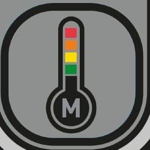 TEFAL GC712D temp control