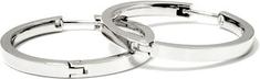 Boccia Titanium pierścienie Titanium 0517-03