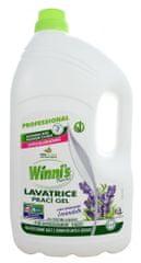 Winni's Lavatrice hypoalergenny prací gél 5 l, 100 praní