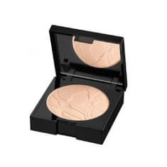 Alcina Matující pudr a make-up 2 v 1 (Matt Sensation Powder) 9 g