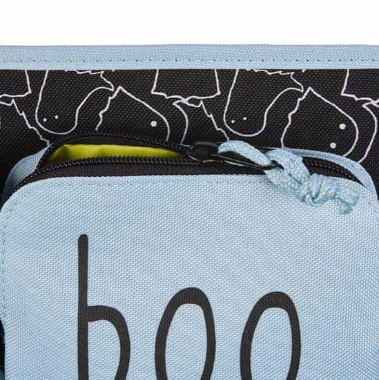 Lässig organizator za otroške pripomočke Car Wrap-to-Go Spooky