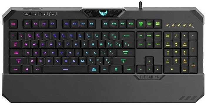 Asus TUF Gaming K5 (90MP0130-B0ZA00)