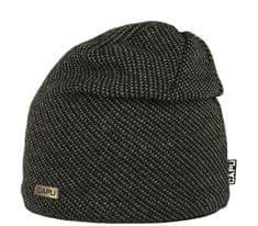 Capu Zimní čepice 1676-E Grey