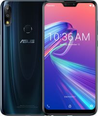 Asus ZenFone Max Pro (M2) (ZB631KL), Midnight Blue