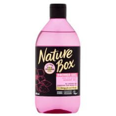 Nature Box Naturalny żel pod prysznic Almond Oil (Shower Gel) 385 ml