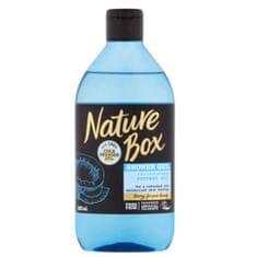 Nature Box Természetes tusfürdő Coconut Oil (Shower Gel) 385 ml