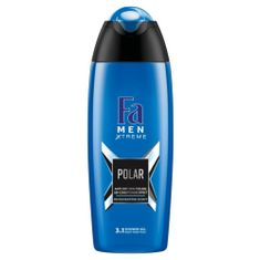 Fa Żel pod prysznic Men Xtreme Polar (3in1 Shower Gel) 400 ml